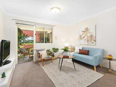 10/44 Meadow Crescent, Meadowbank 2114, NSW Apartment Photo