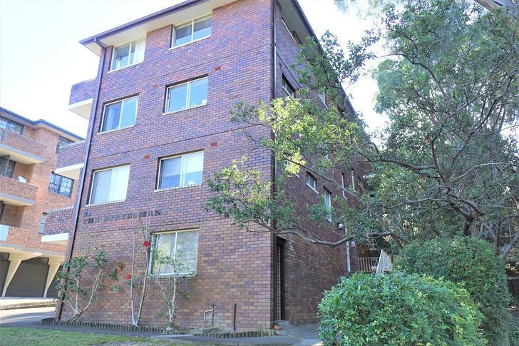 2/21 Lachlan Avenue, Macquarie Park 2113, NSW Unit Photo