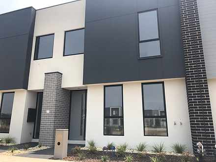 4 Nostrand Walk, Point Cook 3030, VIC Townhouse Photo