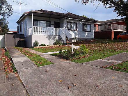 18 Burke Street, Blacktown 2148, NSW House Photo