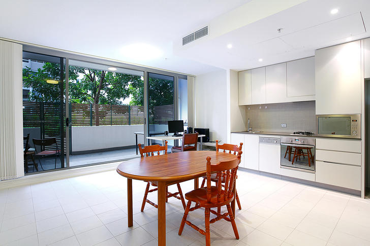 A1.03/1 Jack Brabham Drive, Hurstville 2220, NSW Apartment Photo