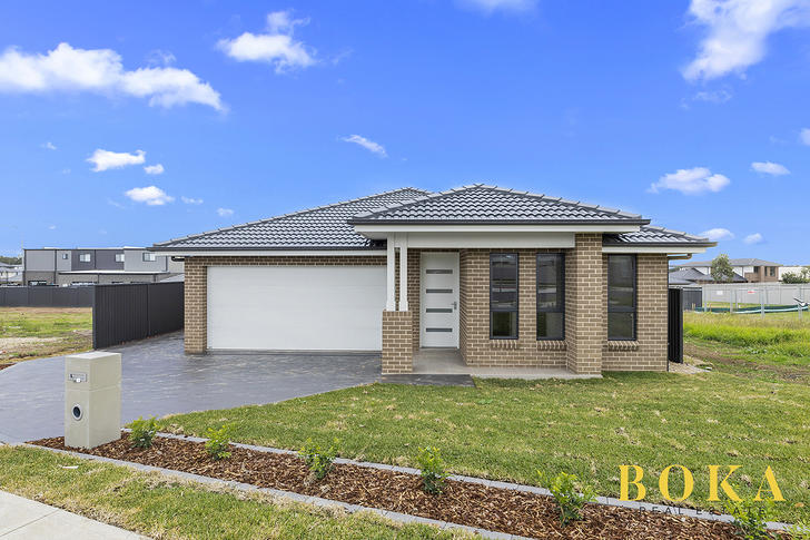 71 Jardine Drive, Edmondson Park 2174, NSW House Photo