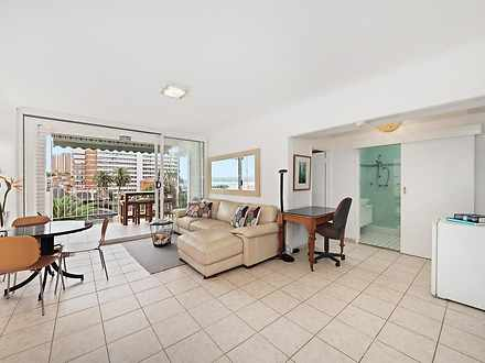 7/2 Annandale Street, Darling Point 2027, NSW Apartment Photo
