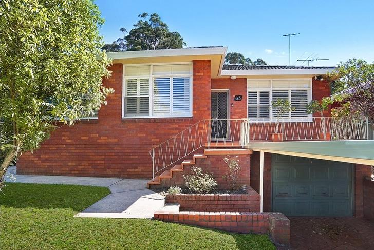 63 North West Arm Road, Grays Point 2232, NSW House Photo