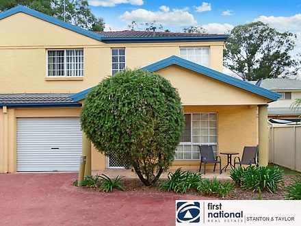 7/27-29 Robert Street, Penrith 2750, NSW Townhouse Photo