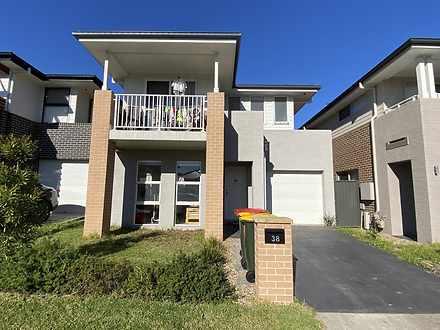 38 Ward Street, Schofields 2762, NSW House Photo