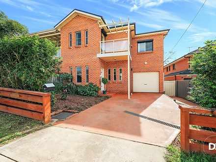45 Hospital Road, Concord West 2138, NSW Duplex_semi Photo