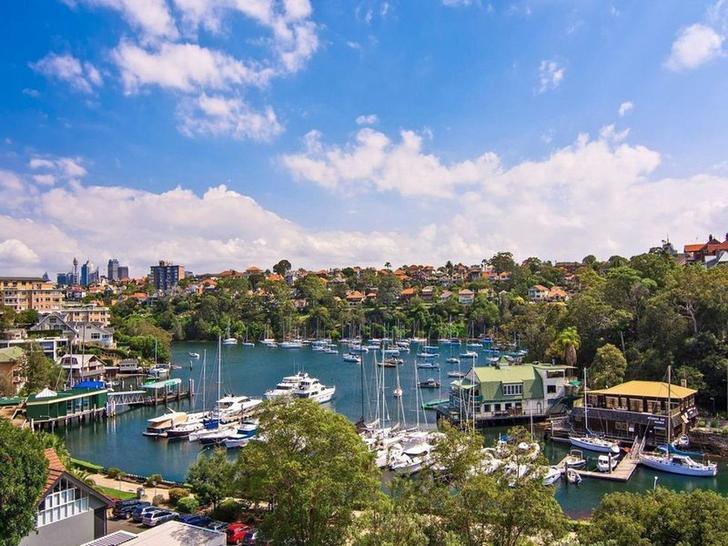 2/6A Mosman Street, Mosman 2088, NSW Apartment Photo