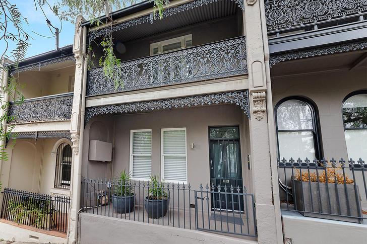 73 Elizabeth Street, Paddington 2021, NSW House Photo