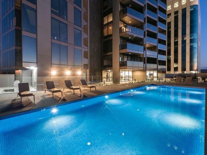 1706/421 King William Street, Adelaide 5000, SA Apartment Photo