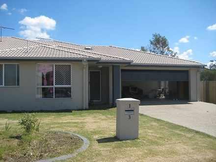 1/3 Ronayne Circle, One Mile 4305, QLD Duplex_semi Photo