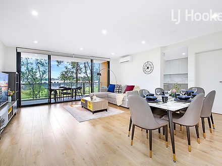 A002/18 Bibbys Place, Bonnyrigg 2177, NSW Apartment Photo