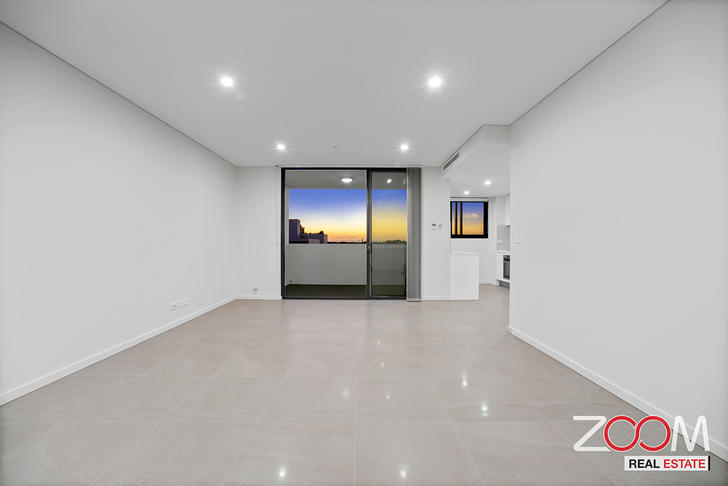805/8 Burwood Road, Burwood 2134, NSW Apartment Photo