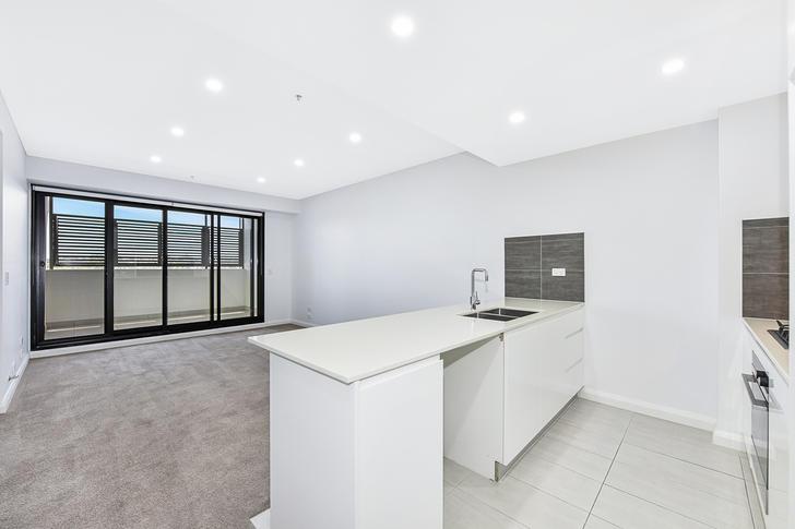 902/196 Stacey Street, Bankstown 2200, NSW Apartment Photo