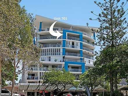 701/89 Landsborough Avenue, Scarborough 4020, QLD Apartment Photo