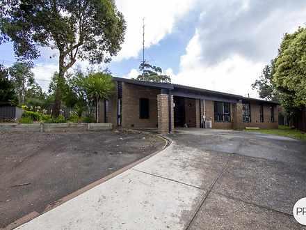 20 Highfield Avenue, Mount Clear 3350, VIC House Photo