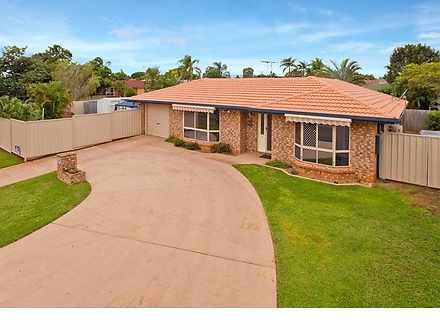 17 Aspect Drive, Victoria Point 4165, QLD House Photo
