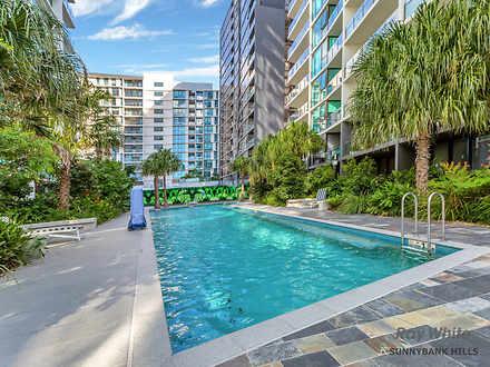 812/1033 Ann Street, Newstead 4006, QLD Apartment Photo