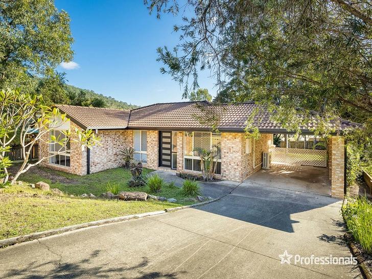 4 Burnett Street, Keperra 4054, QLD House Photo