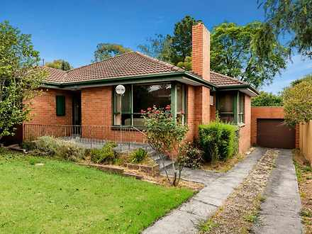 23 Husband Road, Forest Hill 3131, VIC House Photo