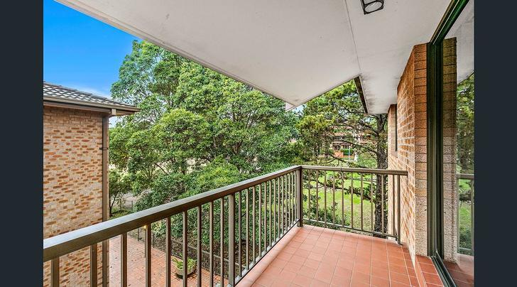 7/200 Willarong Road, Caringbah 2229, NSW Apartment Photo