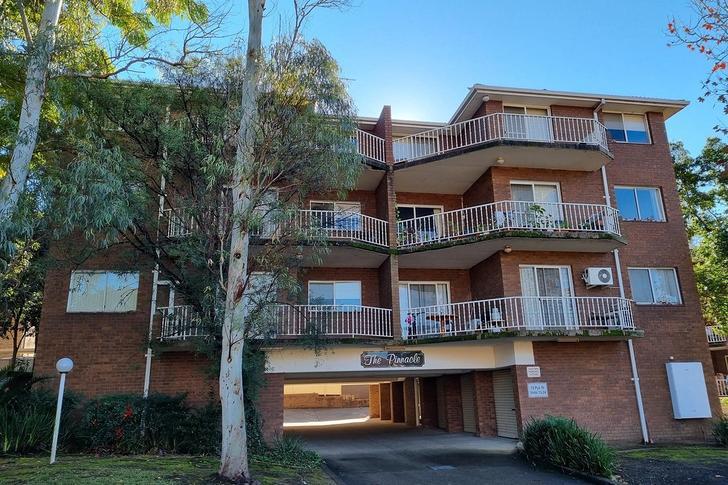 21/15 Pye Street, Westmead 2145, NSW Apartment Photo