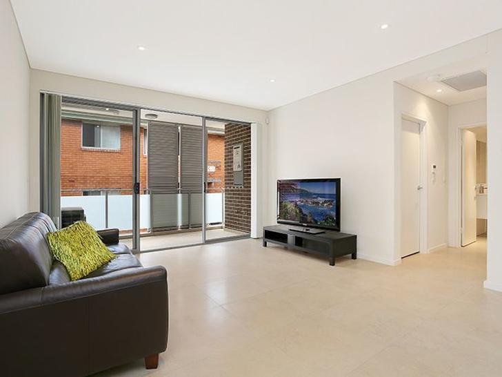 4/27 Stewart Street, Parramatta 2150, NSW Apartment Photo