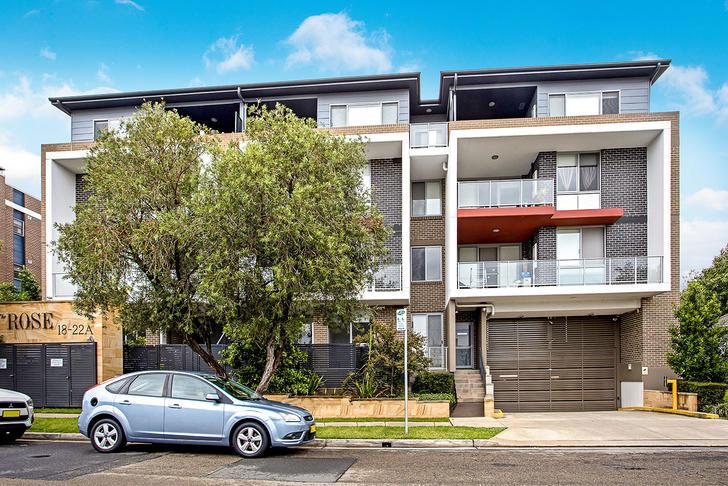 33/18 Hope Street, Rosehill 2142, NSW Unit Photo