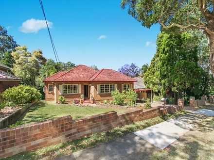 54 Eastwood Avenue, Eastwood 2122, NSW House Photo