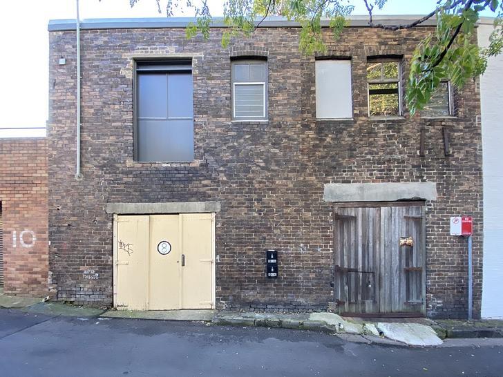STUDIO 4/8 King Street, Newtown 2042, NSW Studio Photo