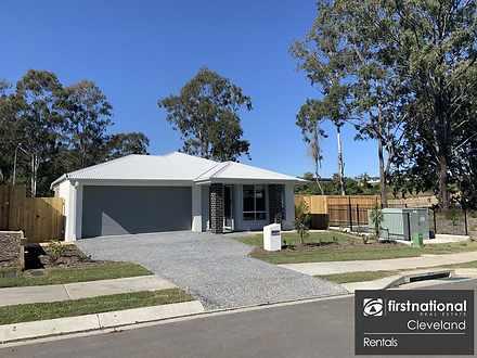 18 Riverlilly Crescent, Bellbird Park 4300, QLD House Photo