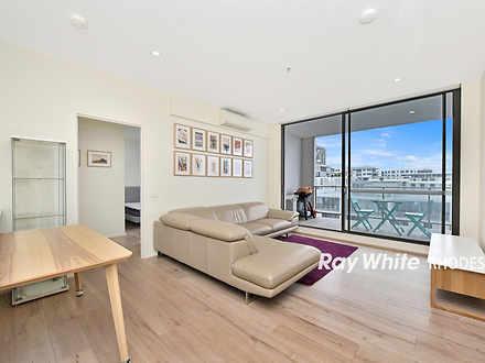612/43 Shoreline Drive, Rhodes 2138, NSW Apartment Photo