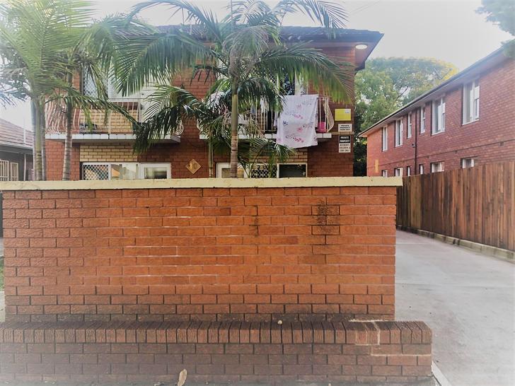 6/10 Garrong  Road, Lakemba 2195, NSW Unit Photo
