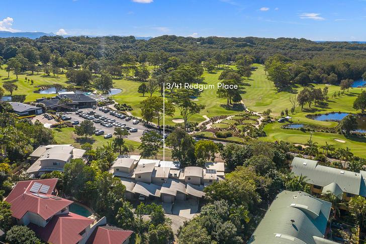 3/41 Redgum Place, Suffolk Park 2481, NSW Unit Photo