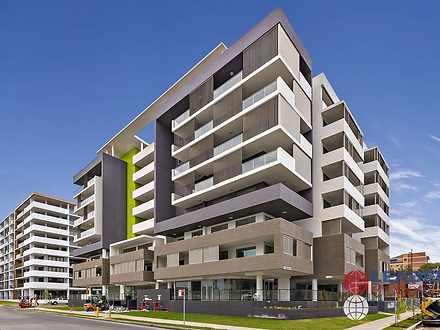 101/1-3 Guess Avenue, Wolli Creek 2205, NSW Apartment Photo