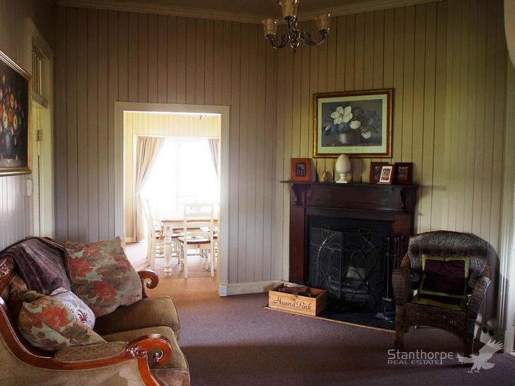 80 Greenup Street, Stanthorpe 4380, QLD House Photo