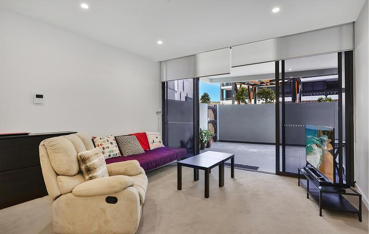 104/9 Archibald Avenue, Waterloo 2017, NSW Apartment Photo