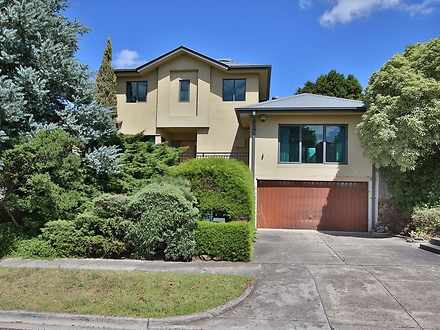 10 Major Street, Doncaster East 3109, VIC House Photo