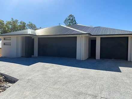 Norton Drive, Shailer Park 4128, QLD Duplex_semi Photo