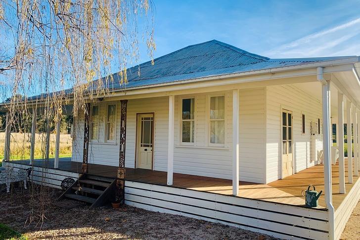 307 Convent Road, Orange 2800, NSW House Photo