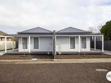 1015A & 1015B Lydiard Street North, Ballarat North 3350, VIC House Photo