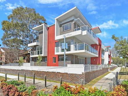 6/22 Seventh Avenue, Campsie 2194, NSW Apartment Photo