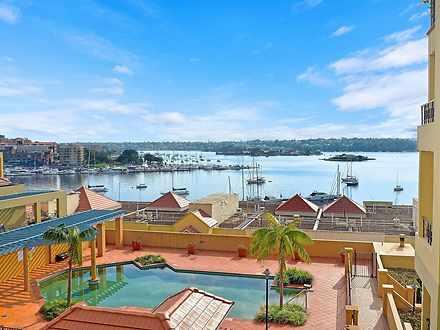 3 Wulumay Close, Rozelle 2039, NSW Apartment Photo