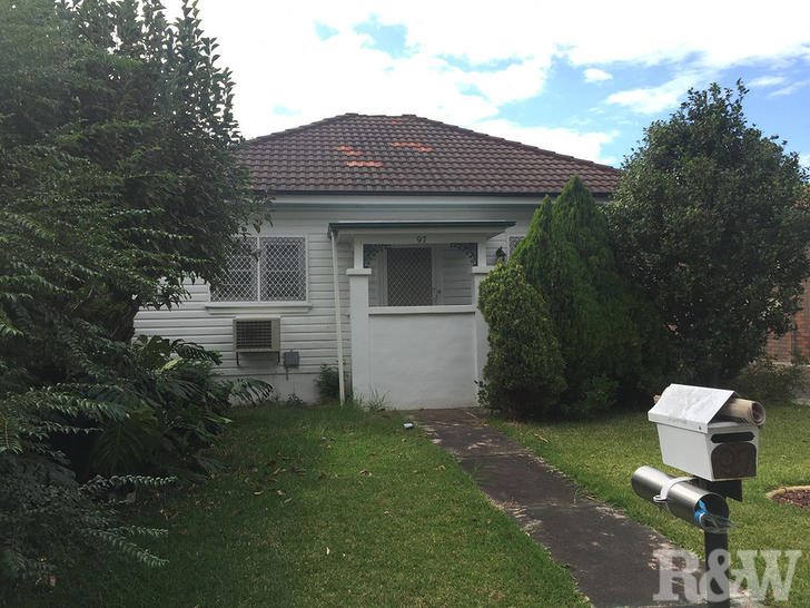 97 Sarsfield Street, Blacktown 2148, NSW House Photo