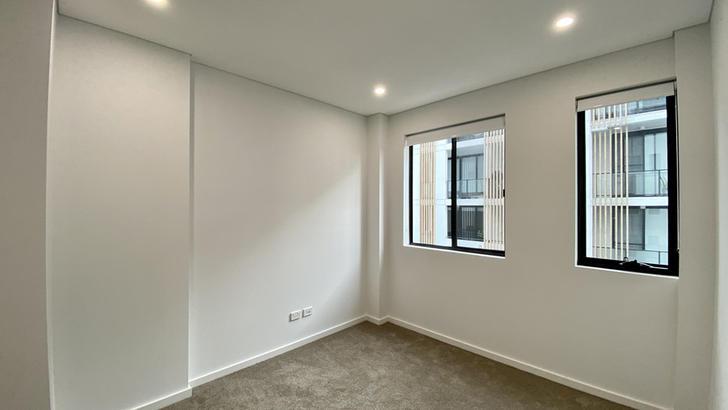 203/37 Leonard Street, Bankstown 2200, NSW Apartment Photo