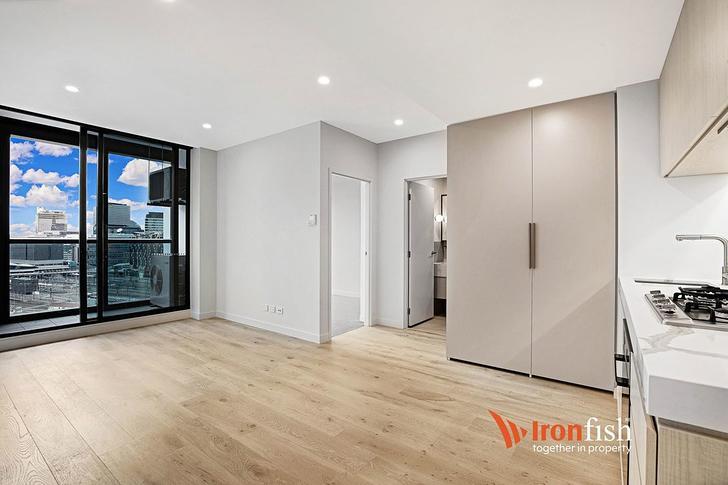 1806/105 Batman Street, West Melbourne 3003, VIC Apartment Photo
