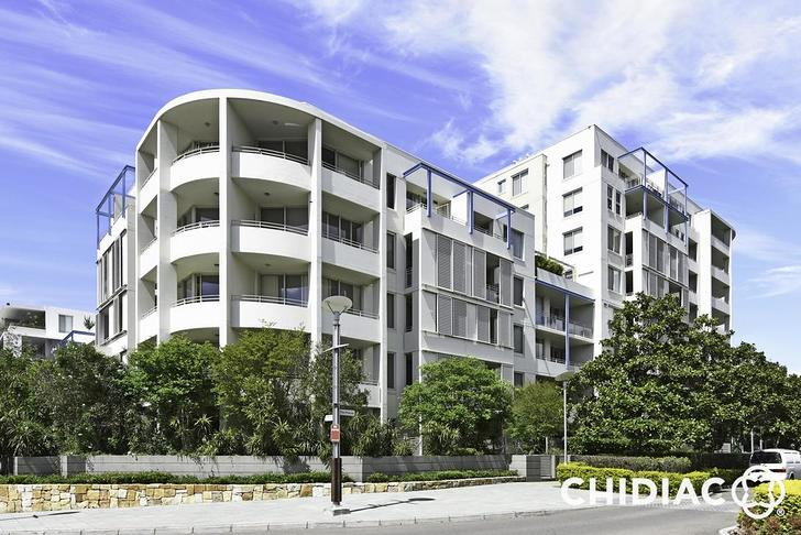 504/2 The Piazza, Wentworth Point 2127, NSW Apartment Photo