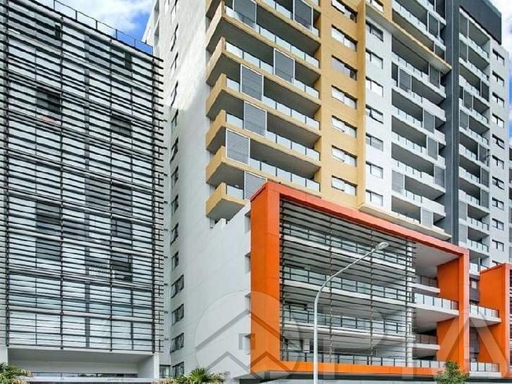 501A/8 Cowper Street, Parramatta 2150, NSW Apartment Photo