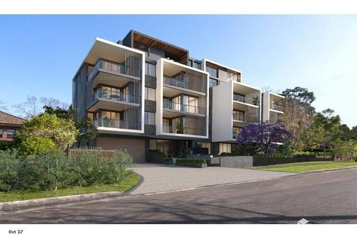 487/29-31 Cliff Road, Epping 2121, NSW Apartment Photo