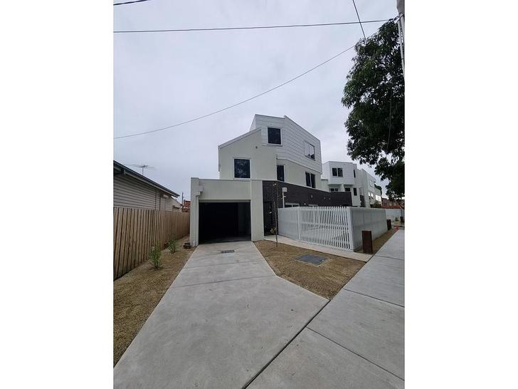 7/4 Lucian Avenue, Springvale 3171, VIC Townhouse Photo